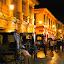 calesa by Diofel Dagandan - City,  Street & Park  Street Scenes