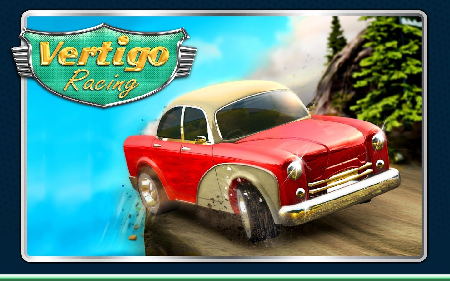 Vertigo Racing Screenshot 10