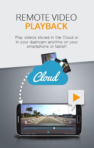 BlackVue C - screenshot