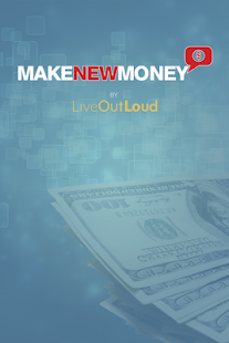 Make New Money - screenshot