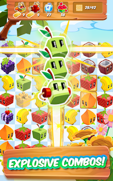 Juice Cubes APK screenshot thumbnail 8