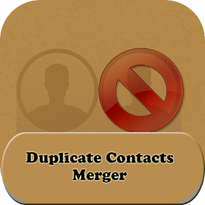 Duplicate Contacts Merger