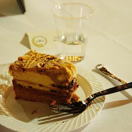 by Karen McKenzie McAdoo - Food & Drink Candy & Dessert