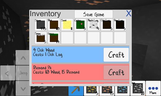 Cubed Craft: Survival APK for Bluestacks