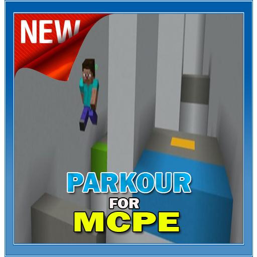 Parkour For MCPE (app)
