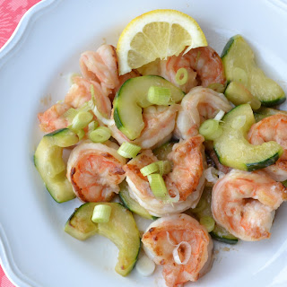 Cucumber Shrimp Asian Recipes
