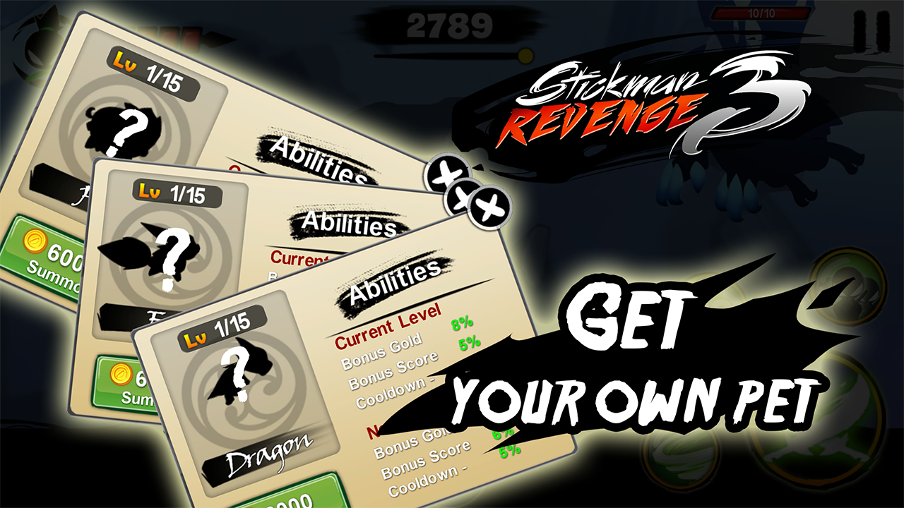 Stickman Revenge 3 Screenshot 6