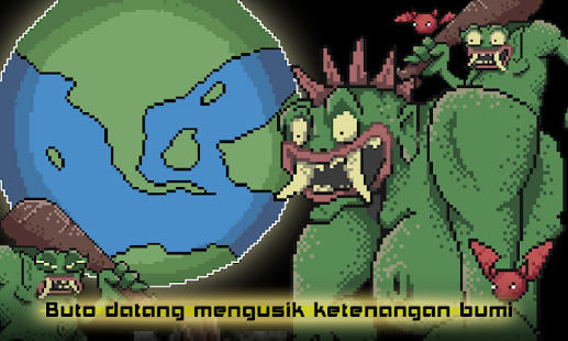 Legend Of Gatot Kaca - screenshot