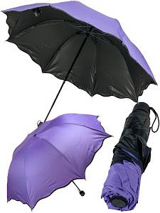 """Зонт """"Стандарт"""", фиолетовый"""