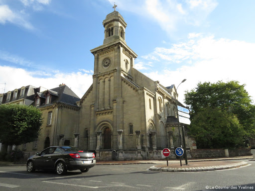 photo de Chapelle des Franciscaines