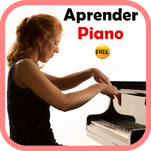 Aprender Piano For PC (Windows & MAC)