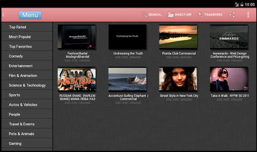 MaxiMp4 videos free download screenshot 9