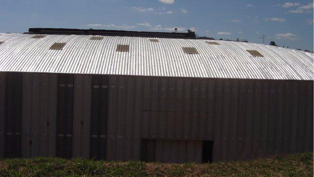 Galpão industrial para locação Taboão da Serra
