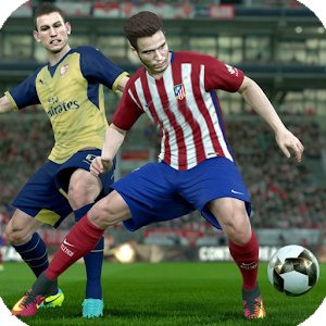 Game PES 2017 APK for Windows Phone