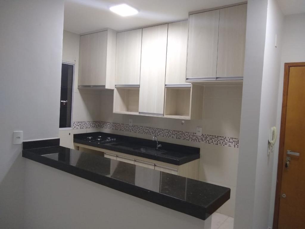 Excelente apartamento , localização privilegiada, próximo do shopping, hipermercados, escolas etc.