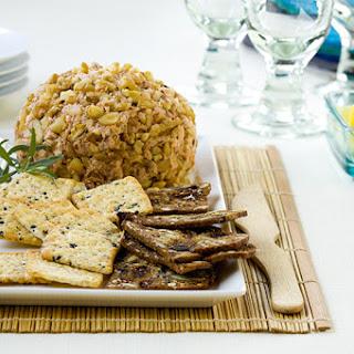 Salmon Cream Cheese Ball Recipes