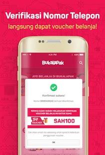 Download Bukalapak - Jual Beli Online APK to PC
