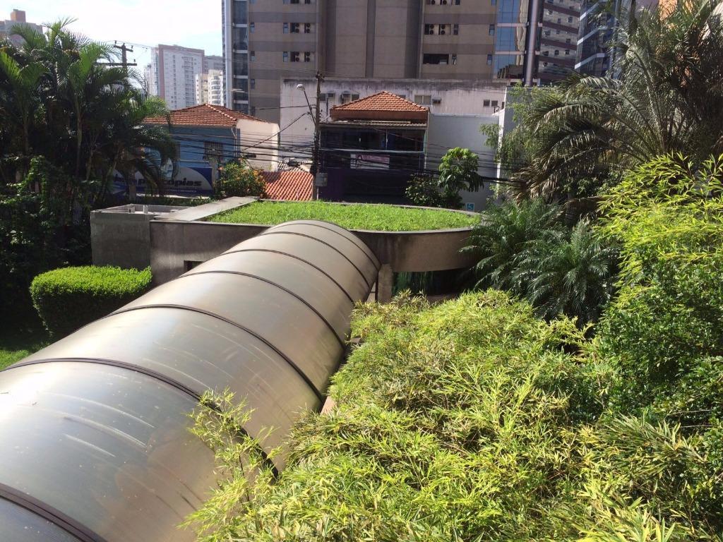 Apto 3 Dorm, Vila Olímpia, São Paulo (AP13653) - Foto 6
