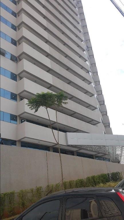 Sala comercial para alugar no bairro Jardim Florida em Jundia SP