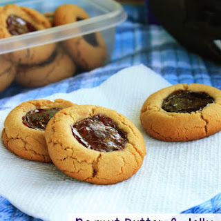 Grape Jelly Cookies Recipes
