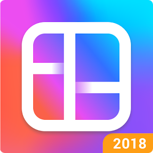 Photo Collage Editor Icon