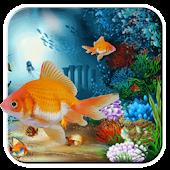 Free Aquarium Fish Live Wallpaper APK for Windows 8