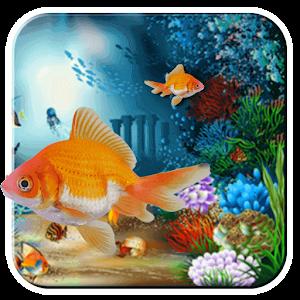 Aquarium Fish Live Wallpaper For PC