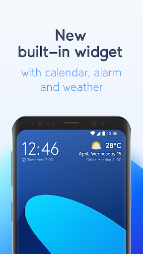 Smart Launcher 5 screenshot 7