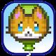[Sailboat] balloon cat cat