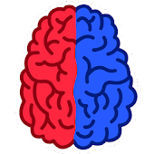Download Full Left vs Right: Brain Training 2.1.6 APK