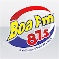 Rádio Boa FM 87
