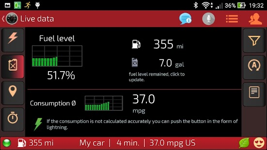 Image Result For Smart Control Pro Obd Car V Apk For Android
