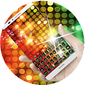 App Night Party Keyboard APK for Windows Phone