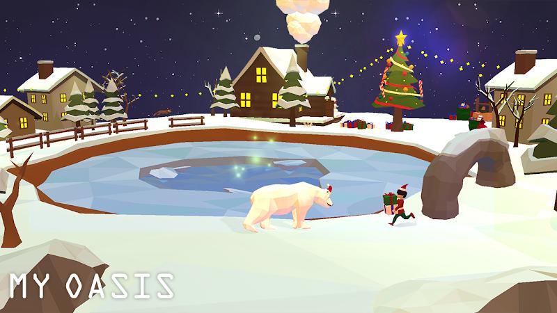 My Oasis - Calming and Relaxing Incremental Game Screenshot 11