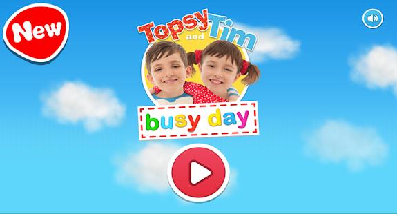 Free BBC CBeebies Playtime APK for Windows 8