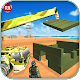 Army Bunkers: Loader Crane