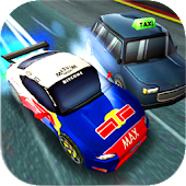 Game Burnout Racing powerup to crash and smash any cars APK for Windows Phone