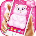 Cute Fluffy Live Wallpaper APK Descargar