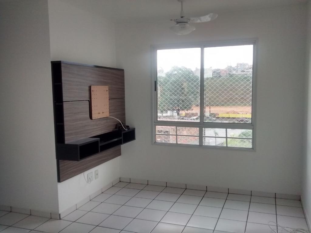 Apto 3 Dorm, Bonsucesso, Guarulhos (AP3950)