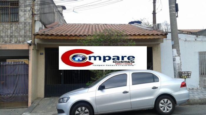 Casa 2 Dorm, Jardim Moreira, Guarulhos (CA0787)
