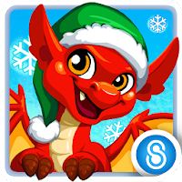 Dragon Story: Holidays For PC (Windows And Mac)
