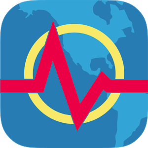 Earthquake+ Map, Info, Alerts for Android