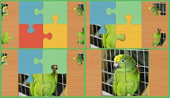 Screenshot of Puzzle for Kids