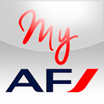 My Air France Icon