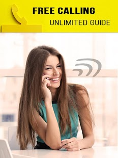 Free Calling Unlimited Advise - screenshot