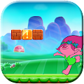 Troll Wonderful Adventure APK for Bluestacks