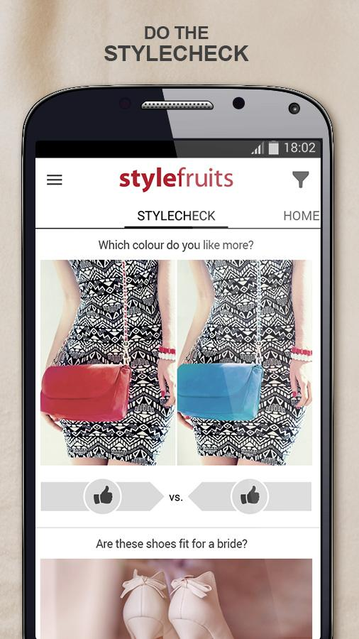 stylefruits: Fashion & Outfits Screenshot 2