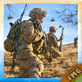 Commando On Duty:Sniper Fury APK for Bluestacks