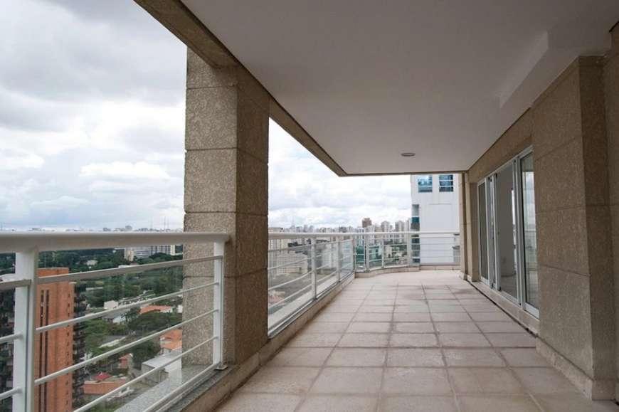 Cobertura à venda, Indianópolis, São Paulo