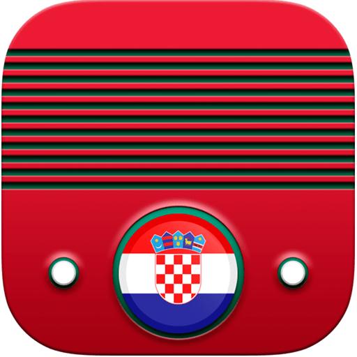 Android aplikacija Croatian Radio - FM Croatia na Android Srbija